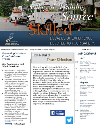 June eSource Newsletter