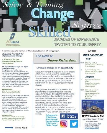 July eSource Newsletter