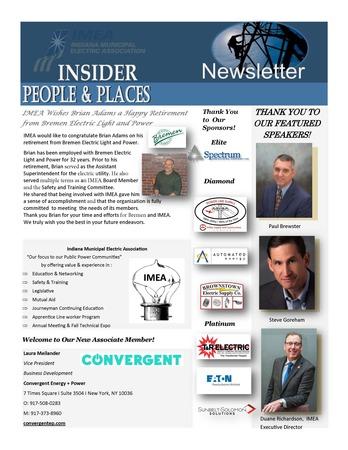 September Insider