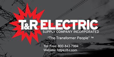 T & R Electric Utilities., Inc.